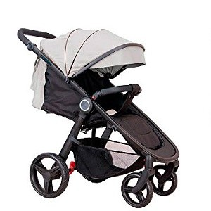 carrito star ibaby