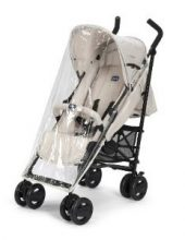 silla chicco london en blanco